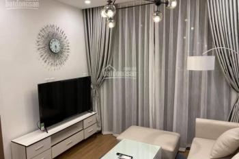 Tôi cho thuê căn hộ 2PN 2WC, 66m2 full nội thất tại Vinhomes Green Bay chi tiết LH 0369674408