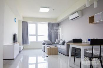 Bán chung cư Flemington, lầu 18 lô A, 117m2, 2pn, full nội thất, giá: 4.95 tỷ. LH Tuấn: 0901499279