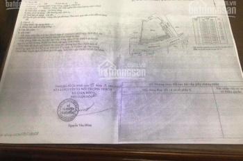 Chính chủ gửi bán lô đất duy nhất tại Nguyễn Duy Trinh, Quận 2, 1400m2, 3MT. LH 0347.504393