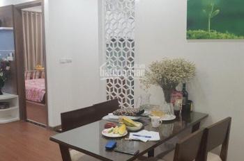 Cho thuê chung cư EcoGreen Nguyễn Xiển, 75m2, 2 ngủ, full đồ, 11 triệu/tháng Lh: 0975792060
