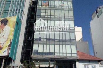 Chính chủ cần bán gấp tòa nhà đường Lê Văn Sỹ, P14, Q3. DT: (9x21m), 7 tầng, 44 tỷ. O947.91.61.16
