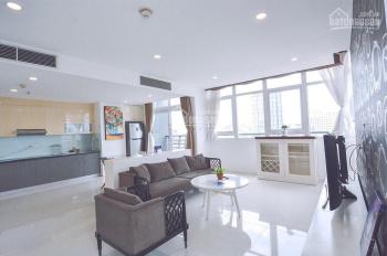 Chính chủ bán gấp căn hộ City Garden, Q.Bình Thạnh 140m2, 3PN, 6.9 tỷ. LH chủ nhà 0909, 455, 485