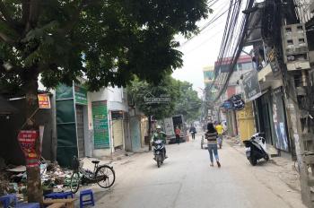 Cần bán gấp lô 138m2 đất ở Kim Hồ, Lệ Chi, Gia Lâm, HN ngay trục chính hiện đang có hơn 10 phòng