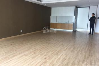 Cần cho thuê gấp CH Dolphin Plaza, Trần Bình, 138m2, 2PN sáng view đẹp, nội thất cơ bản giá 12tr/th