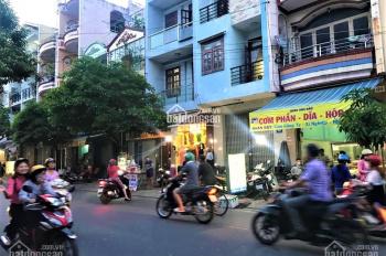 Chính chủ bán nhà MT khu ẩm thực Cư Xá Phú Lâm B, P13, Q6, 4*21m, giá tốt chỉ 11,1 tỷ