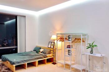 Chính chủ cho thuê căn hộ officetel trung tâm quận 7 đầy đủ tiện nghi. 0799.111.299 Ms Hương