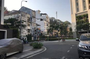 Cho thuê nhà MT Bắc Ái, 6x9m, ngay ngã tư Nguyễn Văn Tố, 8tr/th