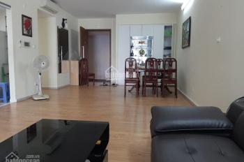 Cần bán nhanh căn 3PN nội thất cơ bản tại CHCC Mulberry Lane Hà Đông giá 2.8 tỷ