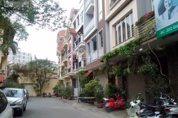 Bán đất mặt ngõ phố Thanh Bình, Mỗ Lao, Hà Đông. DT 40m2, 2 mặt tiền, ô tô vào nhà, giá 3,5 tỷ