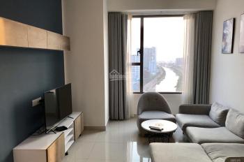 Cho thuê ngắn hạn đón năm mới 2020 căn hộ 2pn view sông nhà đẹp giá rẻ tại River Gate