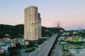 Bán gấp căn góc 3 phòng ngủ dự án Hạ Long Bay View full nội thất cắt lỗ 300tr, LH: 0931791792