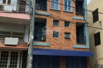 Cho thuê nhà phố mặt tiền 120 Trần Quang Khải, Q. 1, 12m x 15m, 5 tầng, 90 triệu/tháng
