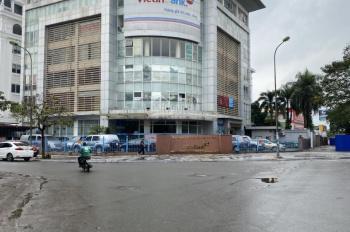 Cho thuê nhà mặt phố Lê Đức Thọ, DT 500m2, xây 5 tầng, mặt tiền 20m