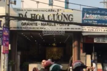 Cho thuê nhà mặt tiền số 446 đường Nguyễn Thị Thập, P. Tân Quy, Q. 7, TP. HCM (chính chủ)