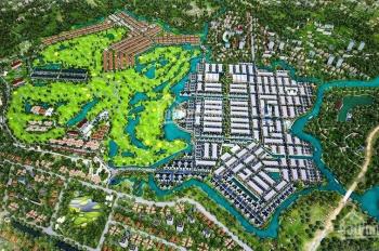 Sở hữu nền đẹp giá tốt tại Biên Hòa New City GĐ 2 - Đất nền sổ đỏ KĐT sân Golf - LH: 0938109978