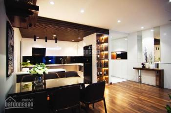 Cho thuê gấp căn hộ 3PN, 122m2 CH 602 tòa N01T8 NGĐ, đầy đủ nội thất, 15 tr/th. LH 0888338894