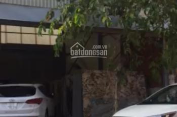 Cho thuê nhà mặt tiền bên hông nhà số 446 đ. Nguyễn Thị Thập, P. Tân Quy, Q7, Tp. HCM. (Chính chủ)