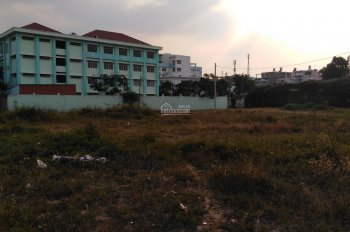 Đất mặt tiền kinh doanh phường Bình Hưng Hòa, Quận Bình Tân