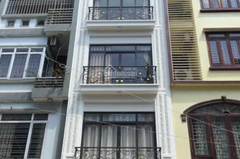 Bán nhà liền kề biệt thự Hà Cầu, Hà Đông, Hà Nội, 50m2, 5 tầng, giá 5.6 tỷ, LHCC: 096 636 2332