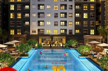 Bán căn cuối Midori Park The View, CK 100 triệu, giá CĐT, Becamex Tokyu, LH: 0962.985.120 (Thương)