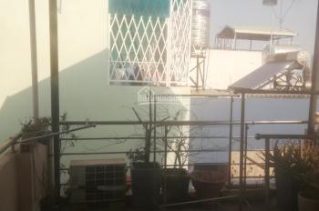 Bán gấp căn nhà Lê Đình Thám DT 40m2 giá 4tỷ250 1 lửng 2 lầu, sân thượng sổ riêng bao sang tên