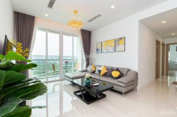 Cho thuê căn hộ Sadora- Sala - 3PN full nt cao cấp, view Landmark 81