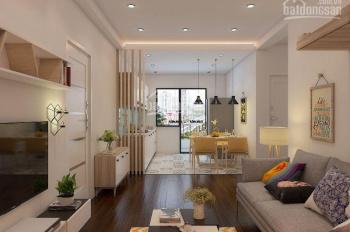 Cần cho thuê chung cư IDICO, DT 68m2, 2PN, giá 7.5 tr/tháng, lầu trung, LH Hiếu: 0932*192*039