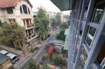 Bán nhà tập thể B3 Nghĩa Tân, DTSĐ 61,5m2; DTSD gần 120m2