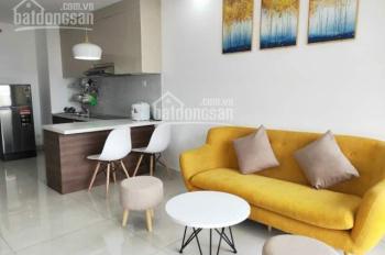 Cho thuê căn hộ Nest Home giá chỉ 6,5 triệu/tháng, tầng 1, full NT. LH: 0772495936