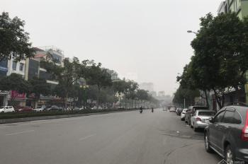 Bán nhà MP Nguyễn Văn Huyên 110m2 xây 7 tầng, giá 44 tỷ có thỏa thuận