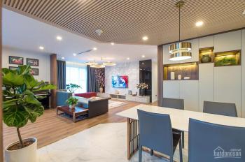 Chính chủ bán căn hộ 4 phòng ngủ 173 m2, tầng 25 tòa S2 Goldmark City 136 Hồ Tùng Mậu 0981586877