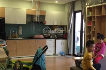 Cần bán gấp căn hộ 81m2 tầng cao tòa nhà Westa Mỗ Lao Hà Đông Hà Nội