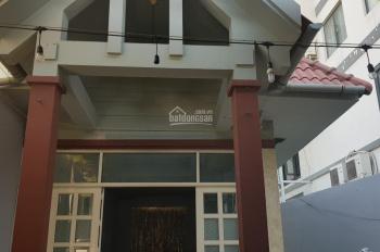Phòng cho thuê mặt tiền Ung Văn Khiêm, Bình Thạnh, gần đại học Hutech & Ngoại Thương