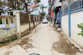 Bán nhanh 58m2 thôn Cam xã Cổ Bi, Gia Lâm, Hà Nội đường thông ô tô 7 chỗ. LH 0987498004
