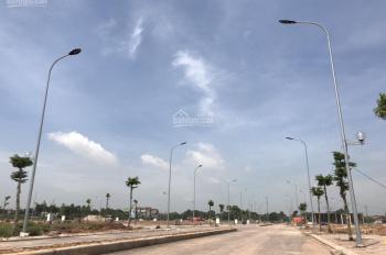 Đất nền trung tâm thành phố Bắc Giang mặt đường 25m & 40m, giá gốc CĐT, chiết khấu 8%