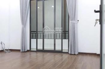Siêu Phẩm Nhà  Mới Phố Yên Hòa- 40 m2 - 5 tầng