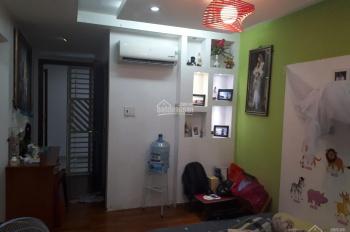 Bán căn hộ EHome 3, 50m2 đã ngăn thành 2 PN. Giá 1 tỷ 420tr full nội thất