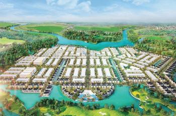 Sở hữu ngay nền đẹp giá tốt tại Biên Hòa New City GĐ 2 - Đất nền sổ đỏ sân Golf - LH: 0938109978