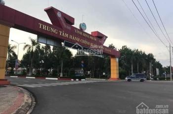 Cần bán gấp đất mặt tiền đường Nguyễn Văn Linh 44m. Giá rẻ hơn thị trường