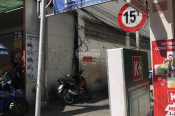 Bán nhà 1T, 1L mới xây hẻm 70 Trần Hưng Đạo, An Nghiệp, Ninh Kiều, Cần Thơ