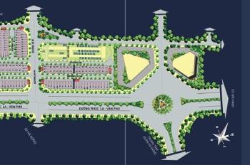 Khu đô thị cao cấp Kiến Hưng Luxury - Ngôi sao của tương lai - ĐT: 0985301396