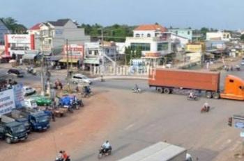 Bán gấp đất sát chợ ngã tư Chơn Thành Bình Phước. DT 500m2, giá 4tr/m2