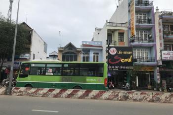 Cho thuê nhà MT Lê Trọng Tấn, 4x25m, cấp 4, 13 tr/th