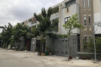 Cho thuê nhà MT Nguyễn Văn Huyên, 4x24m, 1 lầu, 15 triệu/tháng