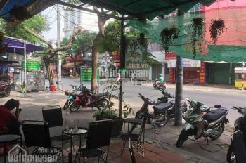 Cho thuê MBKD vị trí vàng mặt tiền TSN, Tân Phú, 5x20m. (Giá 30tr/th)