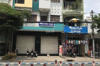 Cho thuê nhà hẻm 69 Nguyễn Cửu Đàm, 4x17m, đúc 3,5 tấm, 17.5 tr/th