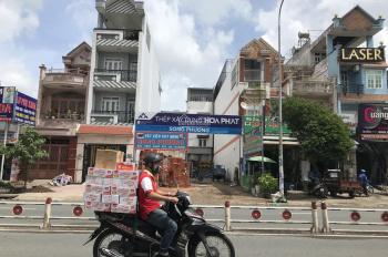 Cho thuê nhà MT Lê Trọng Tấn, 4x17m, đúc 3,5 tấm, 25 triệu/tháng