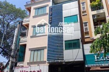 Chính chủ cho thuê nhà mặt tiền Trần Quang Khải, P.Tân Định, Quận 1, 5x30m, 2 tầng, giá 130tr/th
