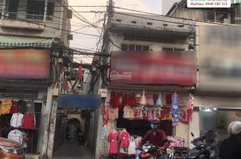Cho thuê MB Lạc Long Quân có hẻm hông LĐR, Q. TB gần chợ Tân Bình (MS: 0018775)