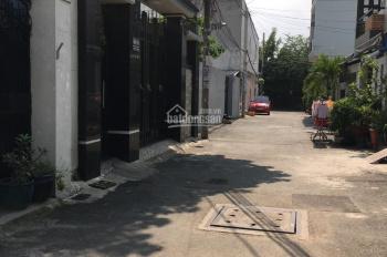 Nhà bán Tân Kỳ Tân Quý, DT 4,3x10m, 1L, 2PN, 2WC, hẻm ô tô quay đầu